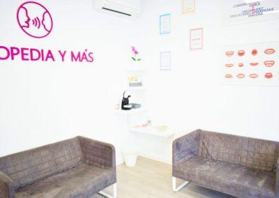 Logopeda en el Ensanche Vallecas