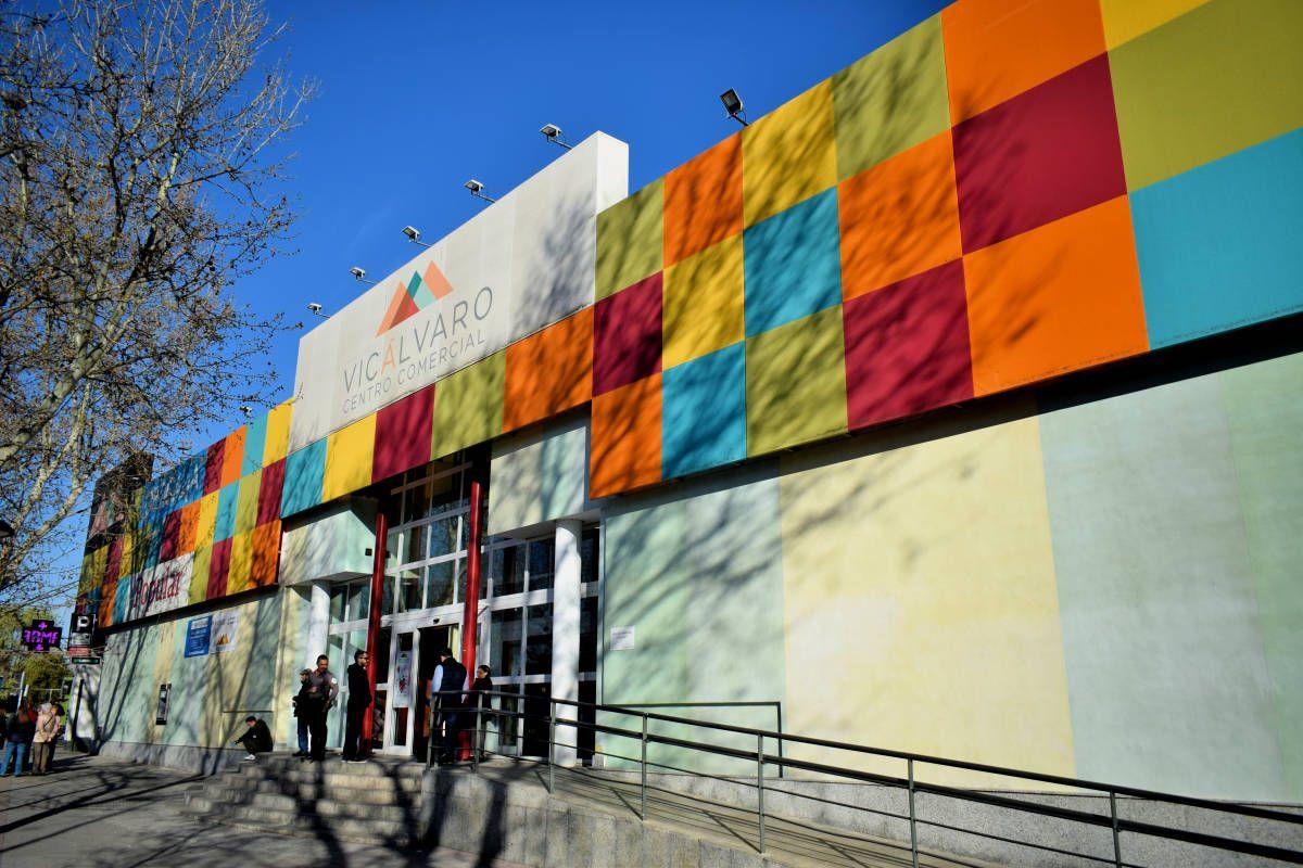 clinica de logopedia infantil en vicalvaro