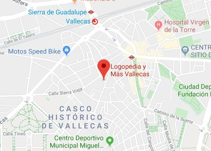 trastornos auditivos en adultos en vallecas