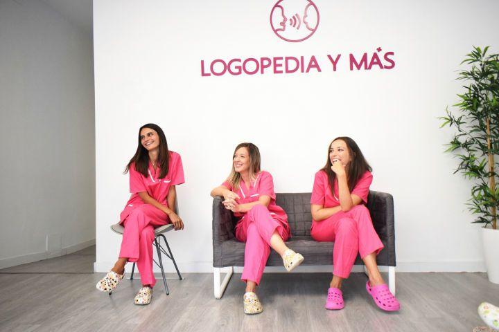 Logopedia infantil en Madrid