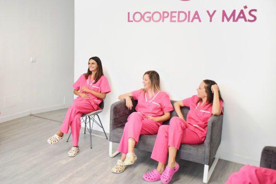Logopedia en Madrid