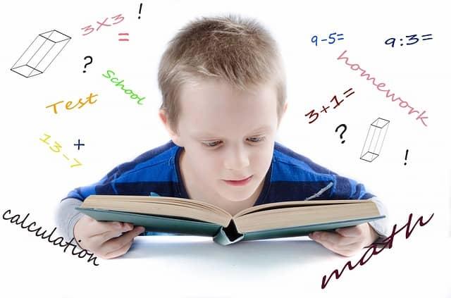 dislexia en niños en madrid