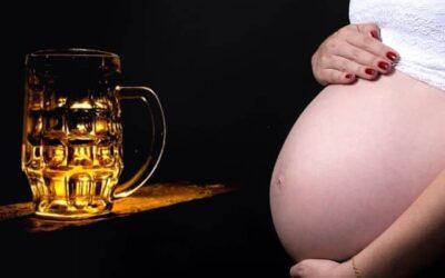 Síndrome alcohólico fetal. Síntomas y Prevención.