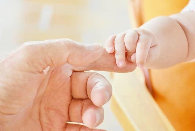 leche bebe prematuro